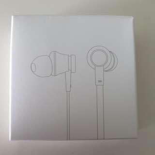 Xiaomi in ear headphone basic.