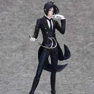 'Black Butler' Anime Sebastian Figurine