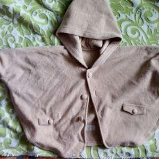 Cloak coats