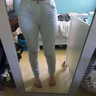 Glassons high waist jeans