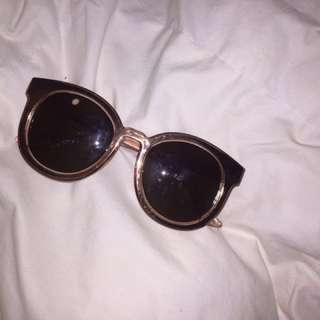 Factorie sunglasses