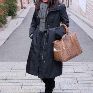 DKNY long Coat Winter