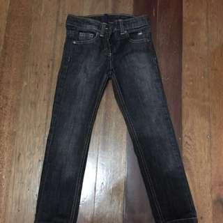 Authentic Benetton Denim Pants