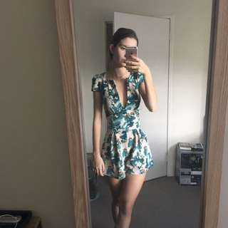Lioness PLAYSUIT