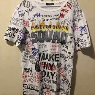 Bershka Shirt (Medium)