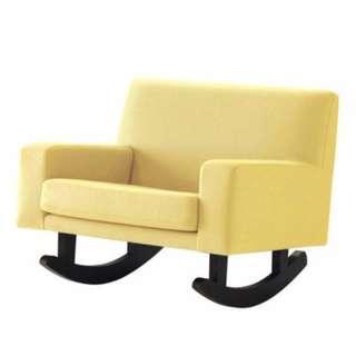 Rockin Sofa