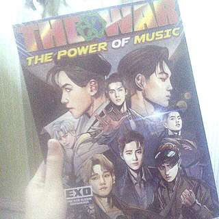 [ONHAND] EXO The Power of Music Korean Ver