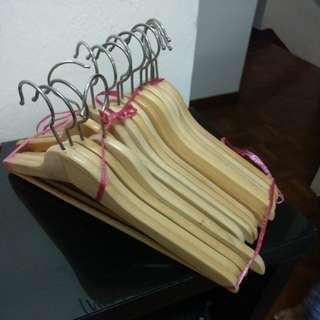 Hangers brand New