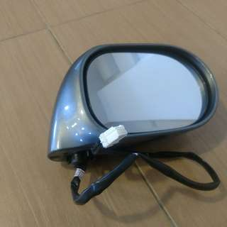 Nissan Grand Livina right side mirror