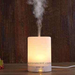 AROMATHERAPY DIFFUSER. Free Essential Oil. LED Night Lights. Aroma Humidifier & Air Purifier. Perfect for office, bedrooms and gifts