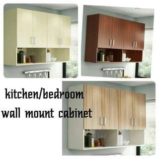 Kitchen/bedroom Wall Mount Cabinet 61% OFFER!