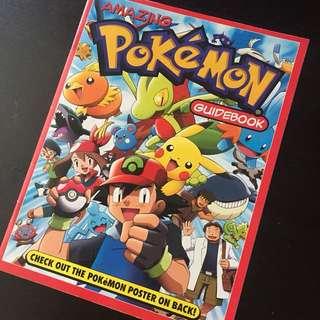 Special Pokemon Guidebook