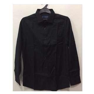MOC SHIRT BLACK (S size)