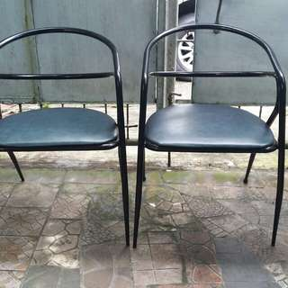Used chairs Lot of 2