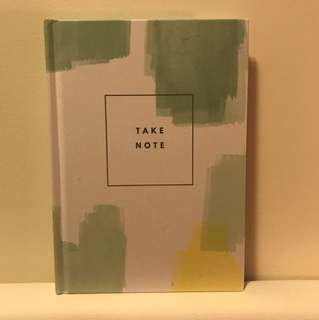 Kikki K thrive journal