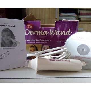 Derma Wand (Oxygenating Skin Care System)