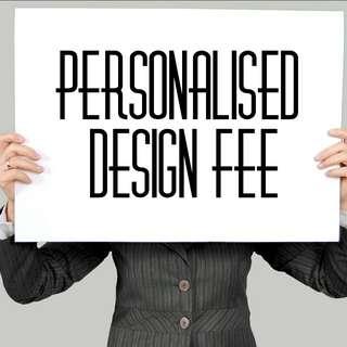 Logo/ Branding Custom Design