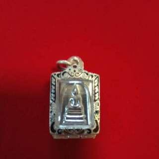 Leklai Somedej Thai Amulet