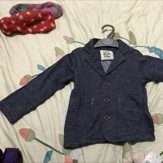 jacket mothercare