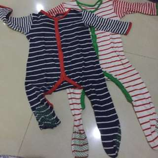 Mothercare Romper both for rm 10