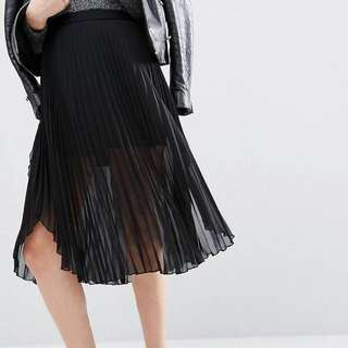 ASOS pleated skirt (8)