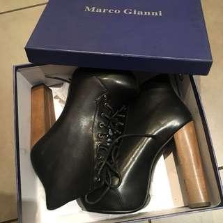 Marco Gianni - Platform Boots (8/39)