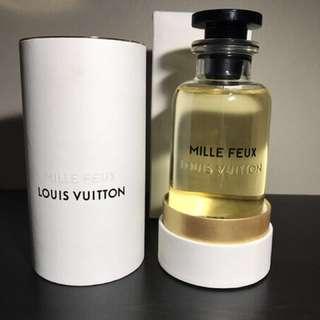 Louis Vuitton-Mille Feux Fragrance