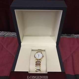 Authentic Longines Wrist Watch