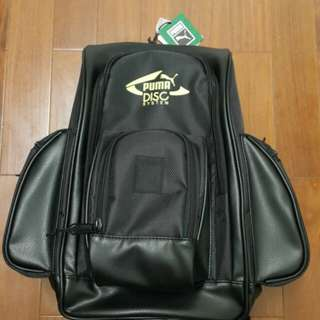 Puma dj backpac disc
