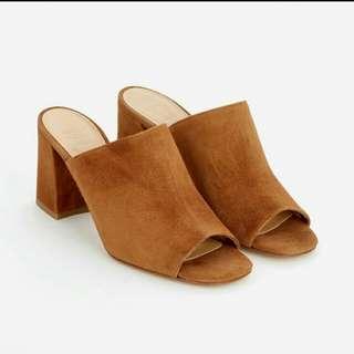 Ai PETEO HAK  🔥🔥  Ready uk 36 - 40 - Black - Brown - Mocca - Salem  Happy shopping kk  😚