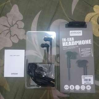 Earphone rm10 hight quality