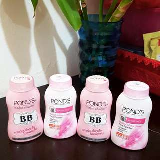 BB Magic PONDS ORIGINAL THAILAND 100%