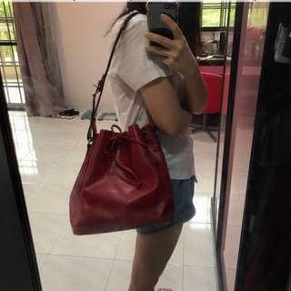 LV Noe Shoulder Bag