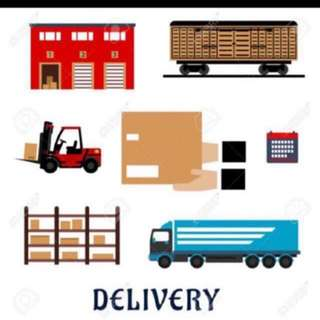 Large Transportation And Warehouse Storage!