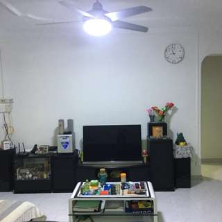 4A - 118 Teck Whye (Chuo Chu Kang) for sale