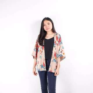 keana flower outer