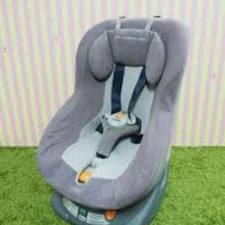 Combi Primturn baby child car seat (Eggy)