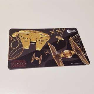 Star Wars Ezlink Card , design 2
