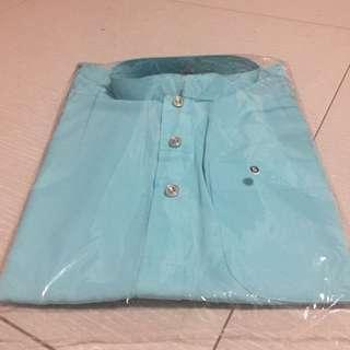 Kurta MEN's (turquoise)