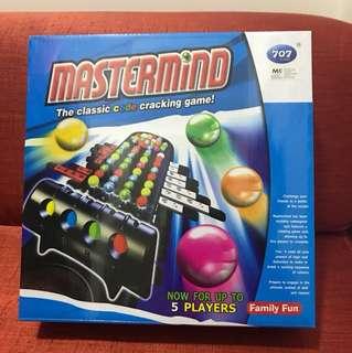 Mastermind (Sealed)