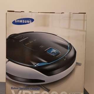 Samsung Robot Vacuum Cleaner vr5000