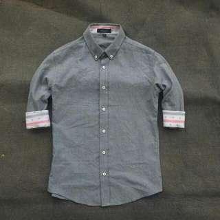 Kelly Casual Shirt