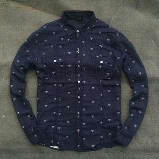 Guess Printed Shirt