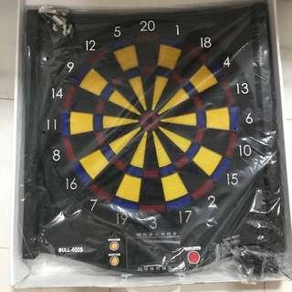 400s Electronic Dart Board
