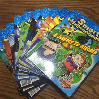 smart mathematician magazines