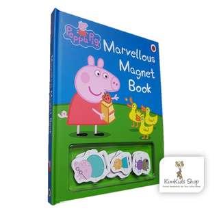 Peppa : Magnet Story Book