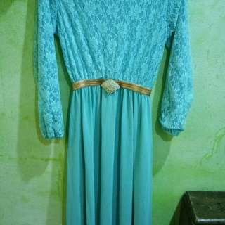Dress rm5
