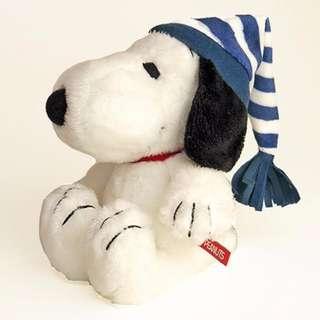 #預購 . 史努比 Snoopy / Woodstock 公仔