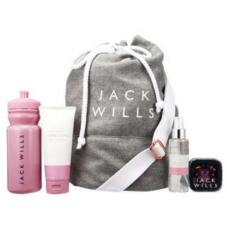 Jack Wills Gym Kit //🇬🇧🇬🇧 英國代購