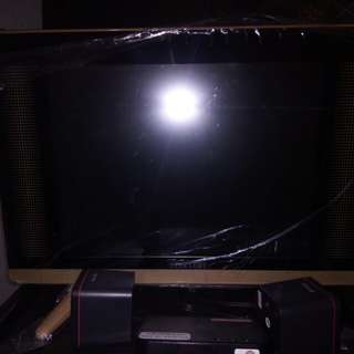 Led tv/tv plus